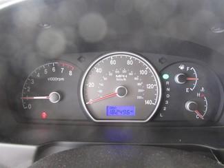 2007 Hyundai Elantra GLS Gardena, California 5