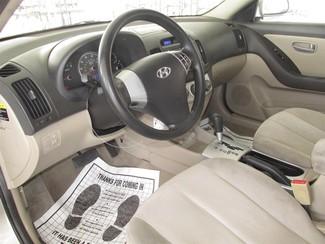 2007 Hyundai Elantra GLS Gardena, California 4