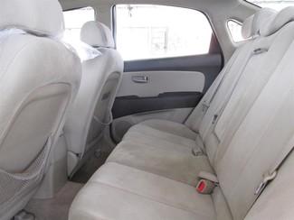 2007 Hyundai Elantra GLS Gardena, California 10