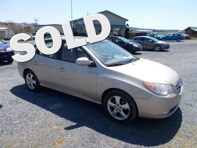 2007 Hyundai Elantra GLS | Harrisonburg, VA | Armstrong's Auto Sales in Harrisonburg VA