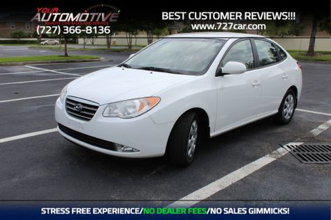 2007 Hyundai Elantra GLS in Pinellas Park, Florida