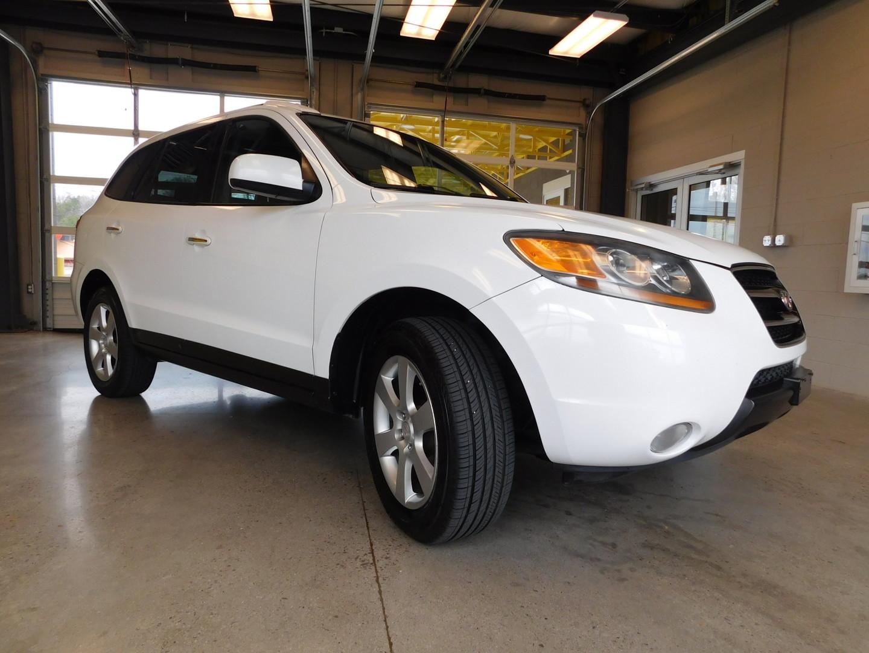 2007 Hyundai Santa Fe Se City Tn Doug Justus Auto Center Inc