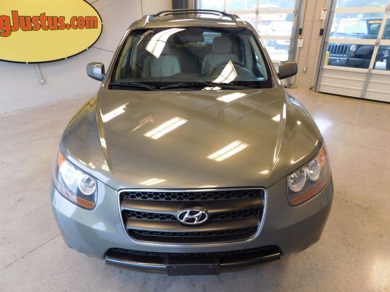 2007 Hyundai Santa Fe GLS  city TN  Doug Justus Auto Center Inc  in Airport Motor Mile ( Metro Knoxville ), TN