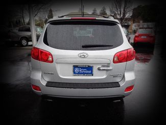 2007 Hyundai Santa Fe Limited Sport Utility Chico, CA 7
