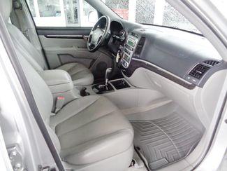 2007 Hyundai Santa Fe Limited Sport Utility Chico, CA 8