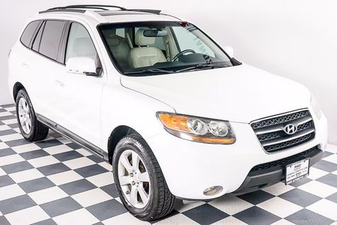 2007 Hyundai Santa Fe Limited in Dallas, TX