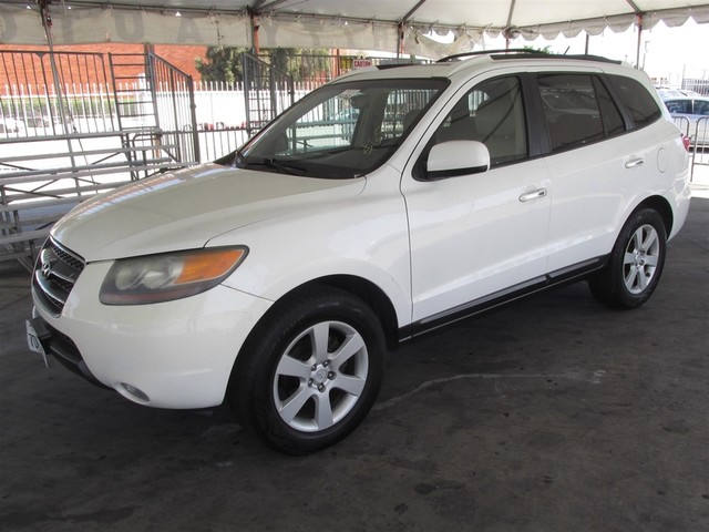 2007 Hyundai Santa Fe SE Please call or e-mail to check availability All of our vehicles are av