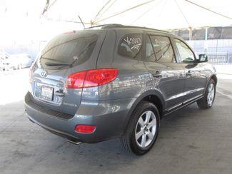 2007 Hyundai Santa Fe SE Gardena, California 2