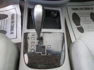 2007 Hyundai Santa Fe SE Gardena, California 7