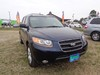 2007 Hyundai Santa Fe Limited w/XM Greenville, Texas