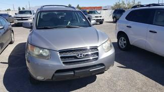 2007 Hyundai Santa Fe Limited w/XM Las Vegas, Nevada 2