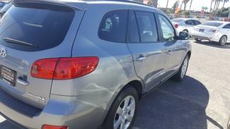 2007 Hyundai Santa Fe Limited w/XM Las Vegas, Nevada 3