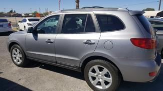 2007 Hyundai Santa Fe Limited w/XM Las Vegas, Nevada 8