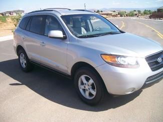 2007 Hyundai Santa Fe GLS LINDON, UT