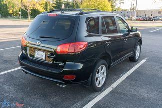 2007 Hyundai Santa Fe SE Maple Grove, Minnesota 3