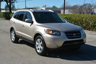 2007 Hyundai Santa Fe Limited w/XM Memphis, Tennessee 1
