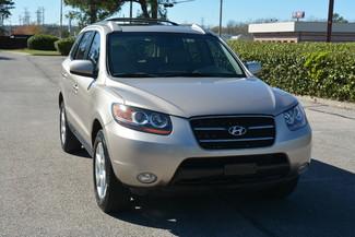 2007 Hyundai Santa Fe Limited w/XM Memphis, Tennessee 2