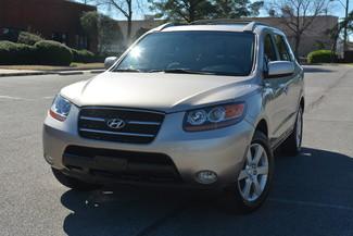 2007 Hyundai Santa Fe Limited w/XM Memphis, Tennessee 11