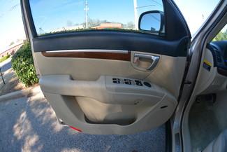 2007 Hyundai Santa Fe Limited w/XM Memphis, Tennessee 12