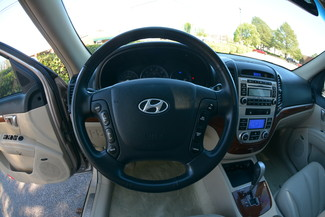 2007 Hyundai Santa Fe Limited w/XM Memphis, Tennessee 15