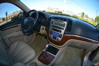 2007 Hyundai Santa Fe Limited w/XM Memphis, Tennessee 19