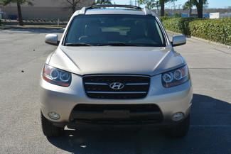 2007 Hyundai Santa Fe Limited w/XM Memphis, Tennessee 3
