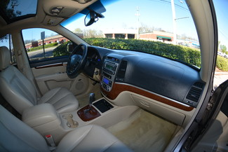 2007 Hyundai Santa Fe Limited w/XM Memphis, Tennessee 20