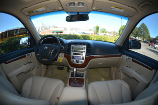 2007 Hyundai Santa Fe Limited w/XM Memphis, Tennessee 24