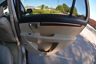 2007 Hyundai Santa Fe Limited w/XM Memphis, Tennessee 27