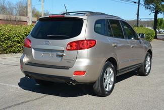 2007 Hyundai Santa Fe Limited w/XM Memphis, Tennessee 4