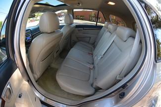 2007 Hyundai Santa Fe Limited w/XM Memphis, Tennessee 31