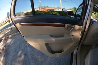 2007 Hyundai Santa Fe Limited w/XM Memphis, Tennessee 32
