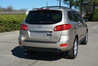 2007 Hyundai Santa Fe Limited w/XM Memphis, Tennessee 5