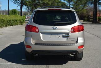 2007 Hyundai Santa Fe Limited w/XM Memphis, Tennessee 6