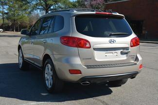 2007 Hyundai Santa Fe Limited w/XM Memphis, Tennessee 7