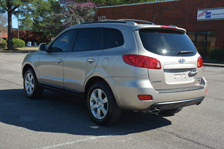 2007 Hyundai Santa Fe Limited w/XM Memphis, Tennessee 8