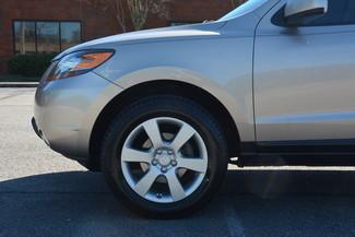 2007 Hyundai Santa Fe Limited w/XM Memphis, Tennessee 9