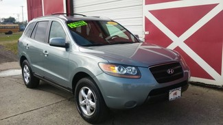 2007 Hyundai Santa Fe in Middletown,, Ohio,