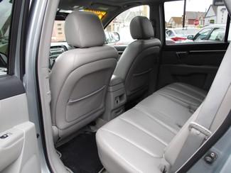 2007 Hyundai Santa Fe SE Milwaukee, Wisconsin 9