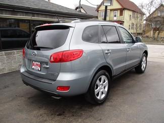 2007 Hyundai Santa Fe SE Milwaukee, Wisconsin 3