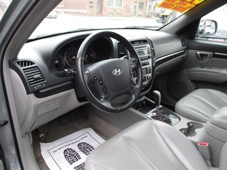 2007 Hyundai Santa Fe SE Milwaukee, Wisconsin 6