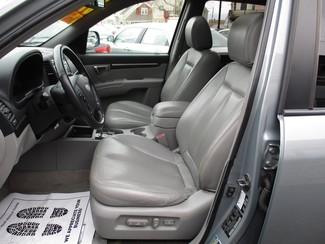 2007 Hyundai Santa Fe SE Milwaukee, Wisconsin 7