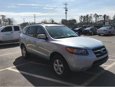 2007 Hyundai Santa Fe GLS AWD | Myrtle Beach, South Carolina | Hudson Auto Sales in Myrtle Beach, South Carolina