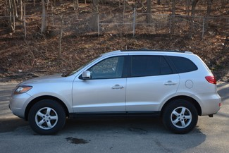 2007 Hyundai Santa Fe GLS Naugatuck, Connecticut 1