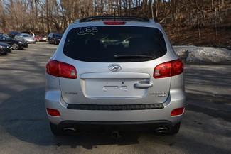 2007 Hyundai Santa Fe GLS Naugatuck, Connecticut 3