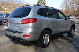 2007 Hyundai Santa Fe GLS Naugatuck, Connecticut 4