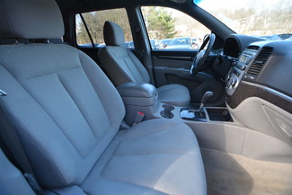 2007 Hyundai Santa Fe GLS Naugatuck, Connecticut 9