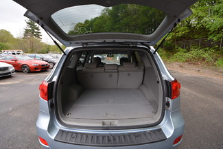 2007 Hyundai Santa Fe SE Naugatuck, Connecticut 11