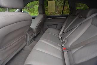 2007 Hyundai Santa Fe SE Naugatuck, Connecticut 12