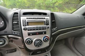 2007 Hyundai Santa Fe SE Naugatuck, Connecticut 17